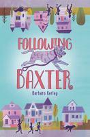 Following Baxter