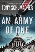 Media Cover for Army of One