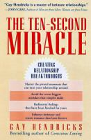 The Ten-second Miracle