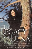 The Legacy of Luna