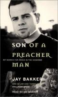The Son of A Preacher Man