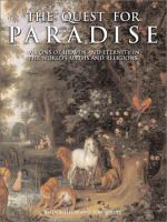 The Quest for Paradise
