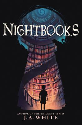 Cover image for Nightbooks