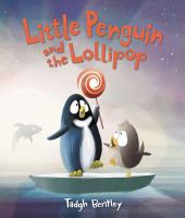 Little Penguin and the Lollipop