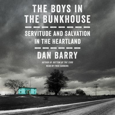 Cover image for The Boys in the Bunkhouse
