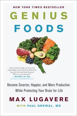 Lugavere Genius foods