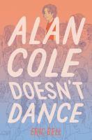 Alan Cole Doesn't Dance