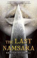 Image: The Last Namsara