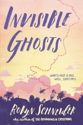 Cover image for Invisible Ghosts