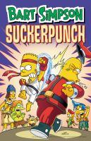 Bart Simpson. Suckerpunch