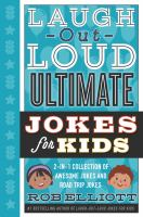 Laugh-out-loud Ultimate Jokes for Kids