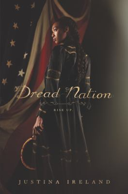 Dread Nation book jacket