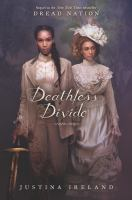 Cover of  Deathless Divide (Dread N