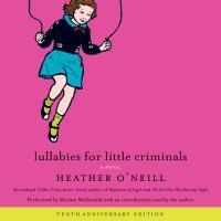 Lullabies for Little Criminals