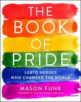 Image: The Book of Pride