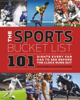 The Sports Bucket List