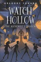 Alchemist's Shadow