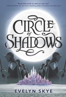 Circle of Shadows(book-cover)