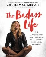 Media Cover for Badass Life