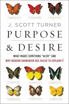 Cover image for Purpose & Desire