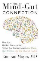 Mind-gut Connection