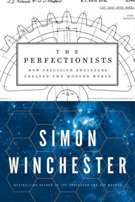 Cover image for The Perfectionists