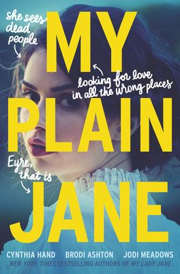 Cover image for My Plain Jane