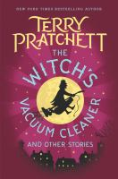 The Witch's Vacuum Cleaner