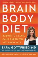 Brain Body Diet