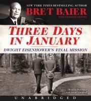 Three Days in January