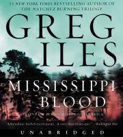 Mississippi Blood