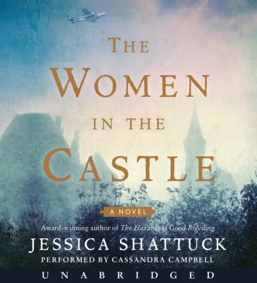 Cover image for The Women in the Castle