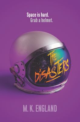 The Disasters(book-cover)
