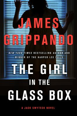 The Girl in the Glass Box(book-cover)