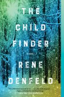 Cover of The Child Finder