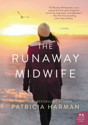 Cover image for The Runaway Midwife