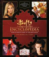 Image: Buffy the Vampire Slayer Encyclopedia