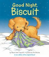 Good Night, Biscuit