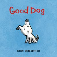 Good Dog book cover