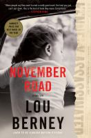 November Road [GRPL Book Club]