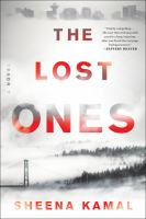Book Club Kit : The Lost Ones