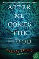 Media Cover for After Me Comes the Flood