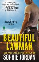 Beautiful Lawman