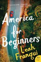 America for beginners : A Novel