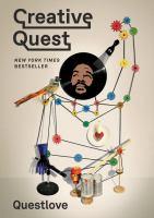 Creative Quest Cover Art