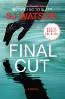 Media Cover for Final Cut