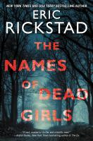 Names of Dead Girls