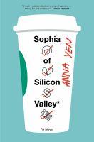 Sophia of Silicon Valley