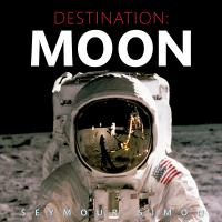 Cover of Destination: Moon