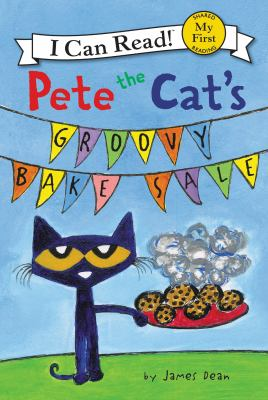 Dean Pete the cat